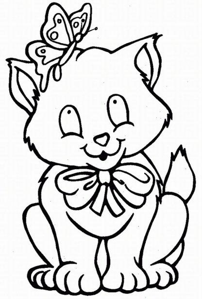 Dibujos de Animales | Dibujos de Animales para Pintar | Dibujos ...