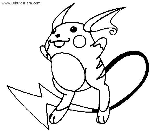 Free coloring pages of pikachu, vulpix