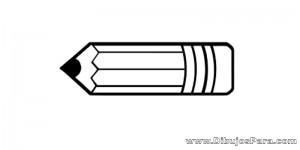 Dibujo de Lapiz Sencillo