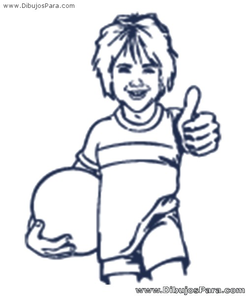 Dibujos de Familia para Colorear - Dibujos.net
