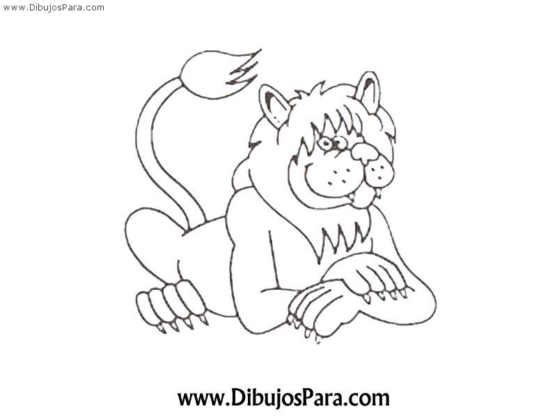 Dibujos De Leones Dibujos De Leones Para Pintar Dibujos Para